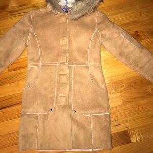 Dollhouse Coat